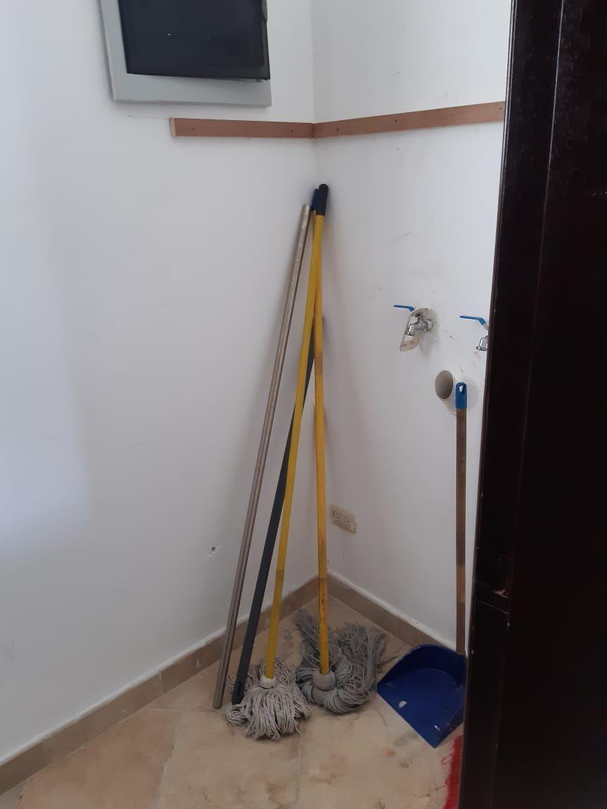8 de 18: Apartamento alquiler cocotal vacio 2 dormitorios
