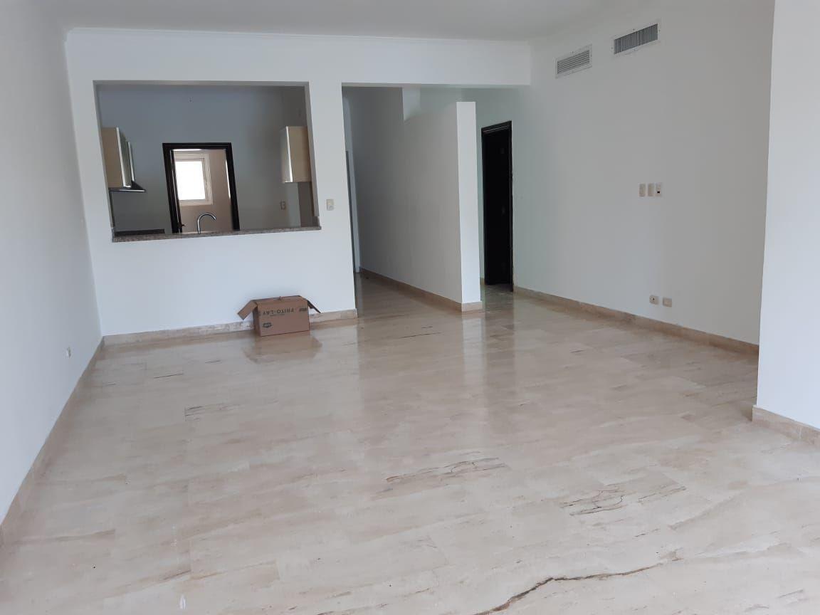 2 de 18: Apartamento alquiler cocotal vacio 2 dormitorios