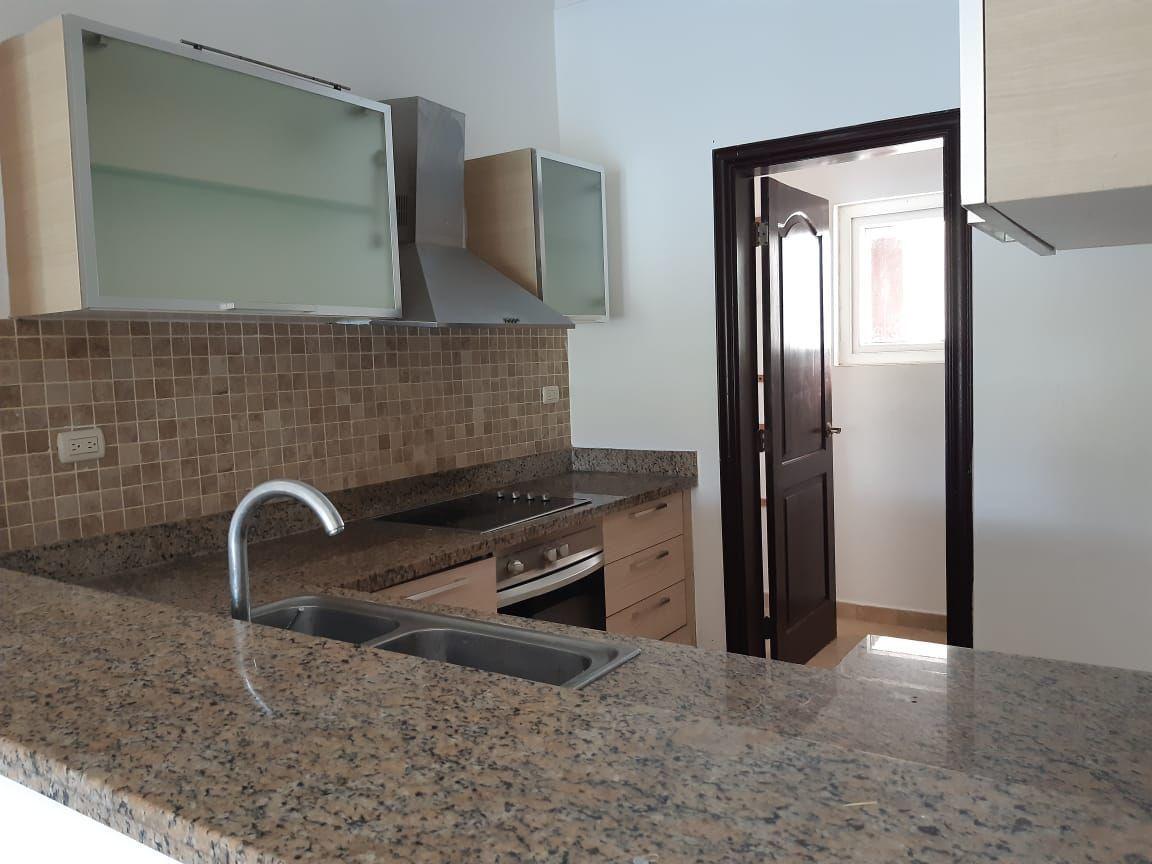 5 de 18: Apartamento alquiler cocotal vacio 2 dormitorios