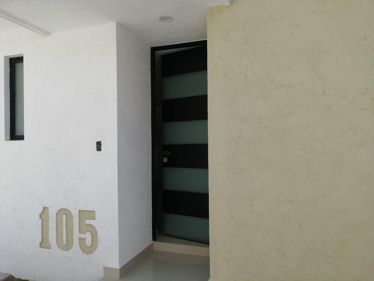 2 de 13: fachada casa 5
