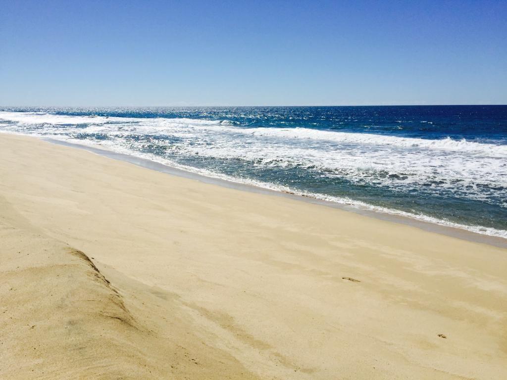 1 de 3: Terreno frente al mar en Ejido Plutarco Elías Calles