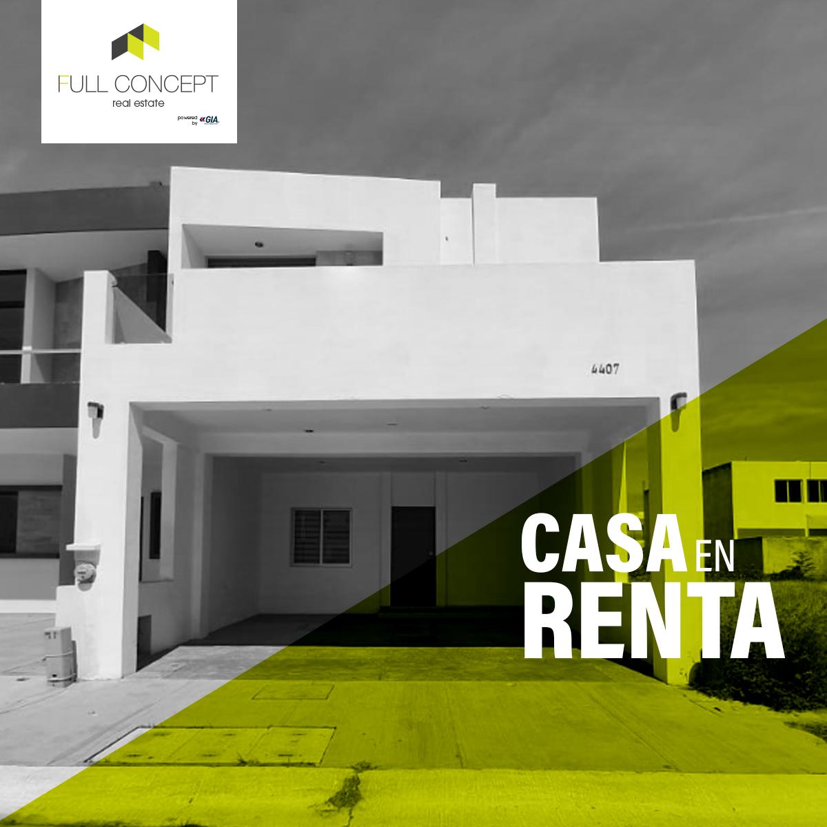 1 de 7: Casa en renta en Real de Valle, Mazatlan