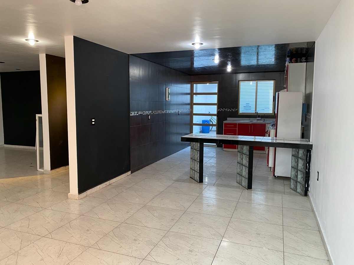 5 de 22: Renta Casa en La Moraleja Pachuca - Espacios Amplios