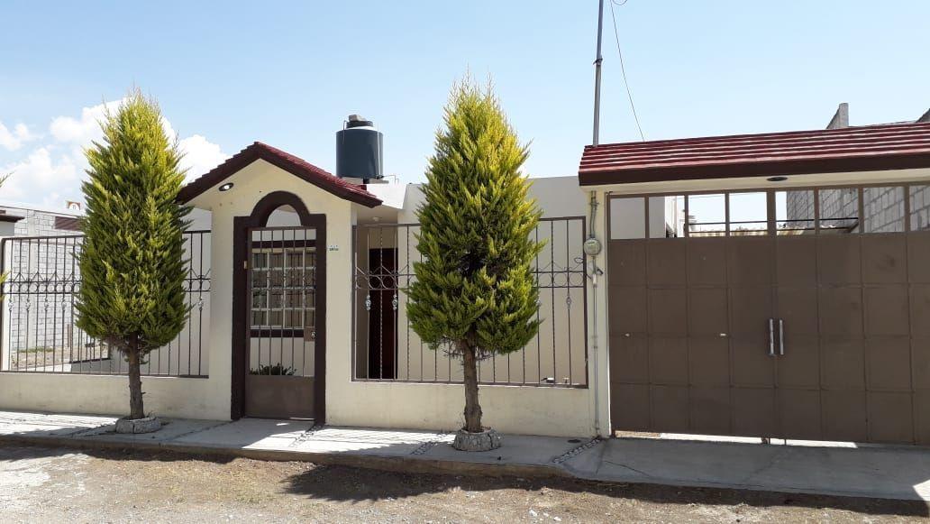 1 de 20: San Antonio-Pachuca, Hidalgo