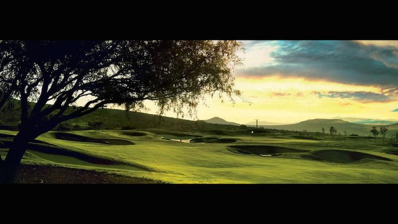 26 de 31: Campo de Golf Zibatá