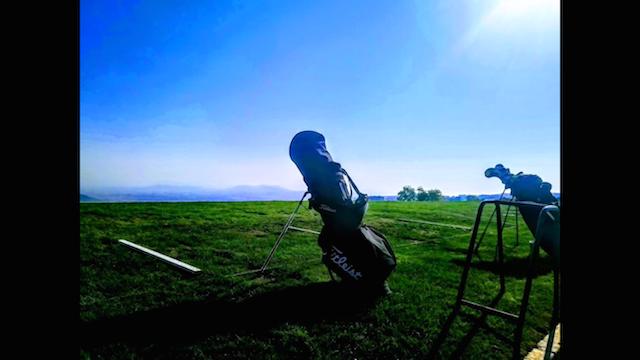 27 de 31: Campo de Golf Zibatá