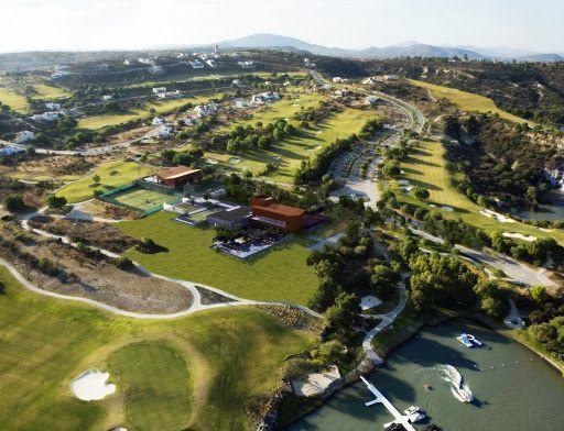 1 de 1: Amanali Country Club & Nautica