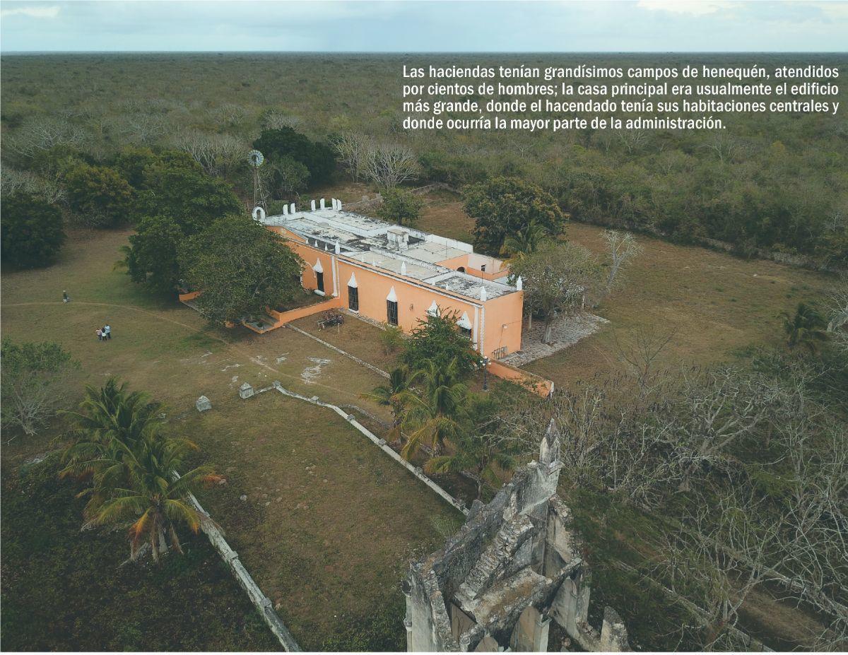 8 de 25: Hacienda Cauaca  Temax Mérida Yucatán Chichén Realty Venta