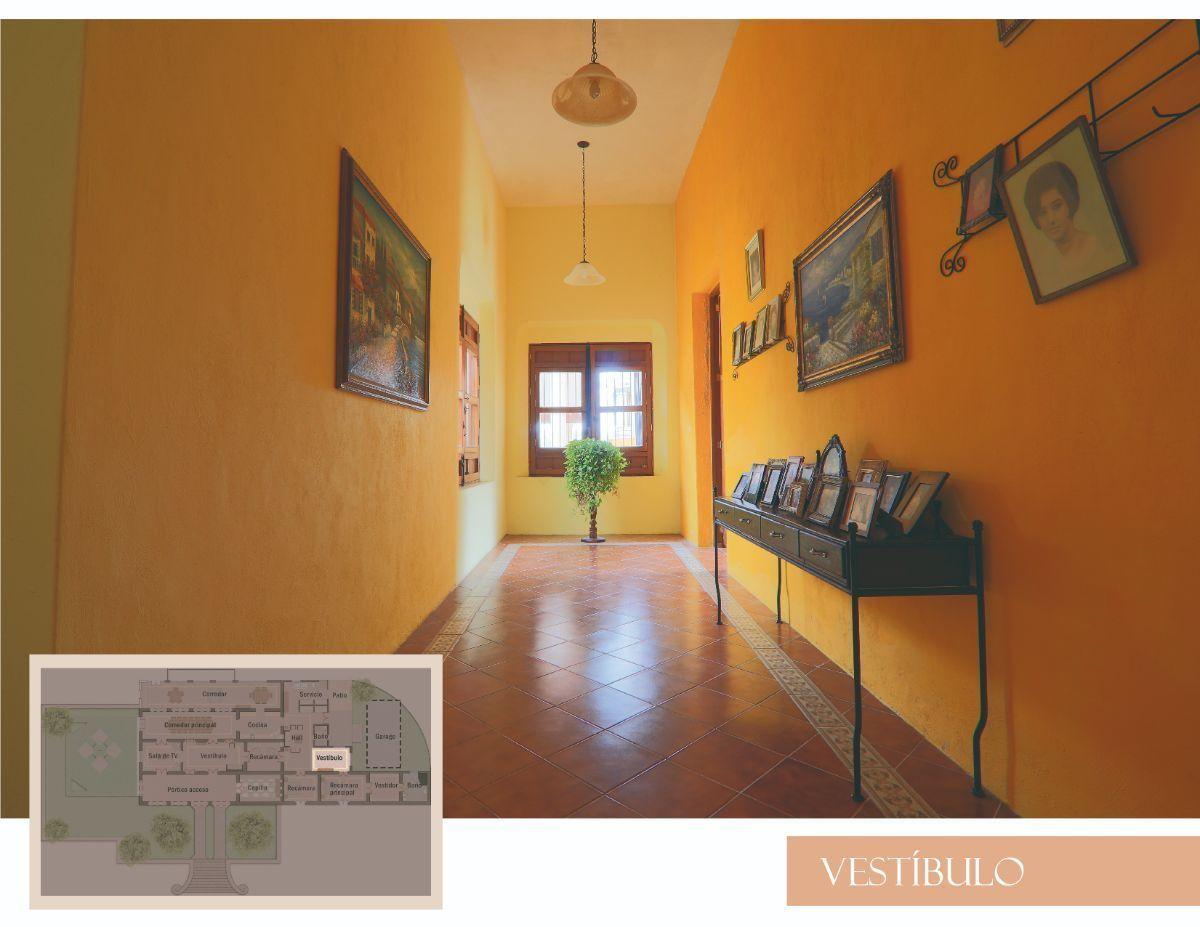 17 de 25: Hacienda Cauaca  Temax Mérida Yucatán Chichén Realty Venta