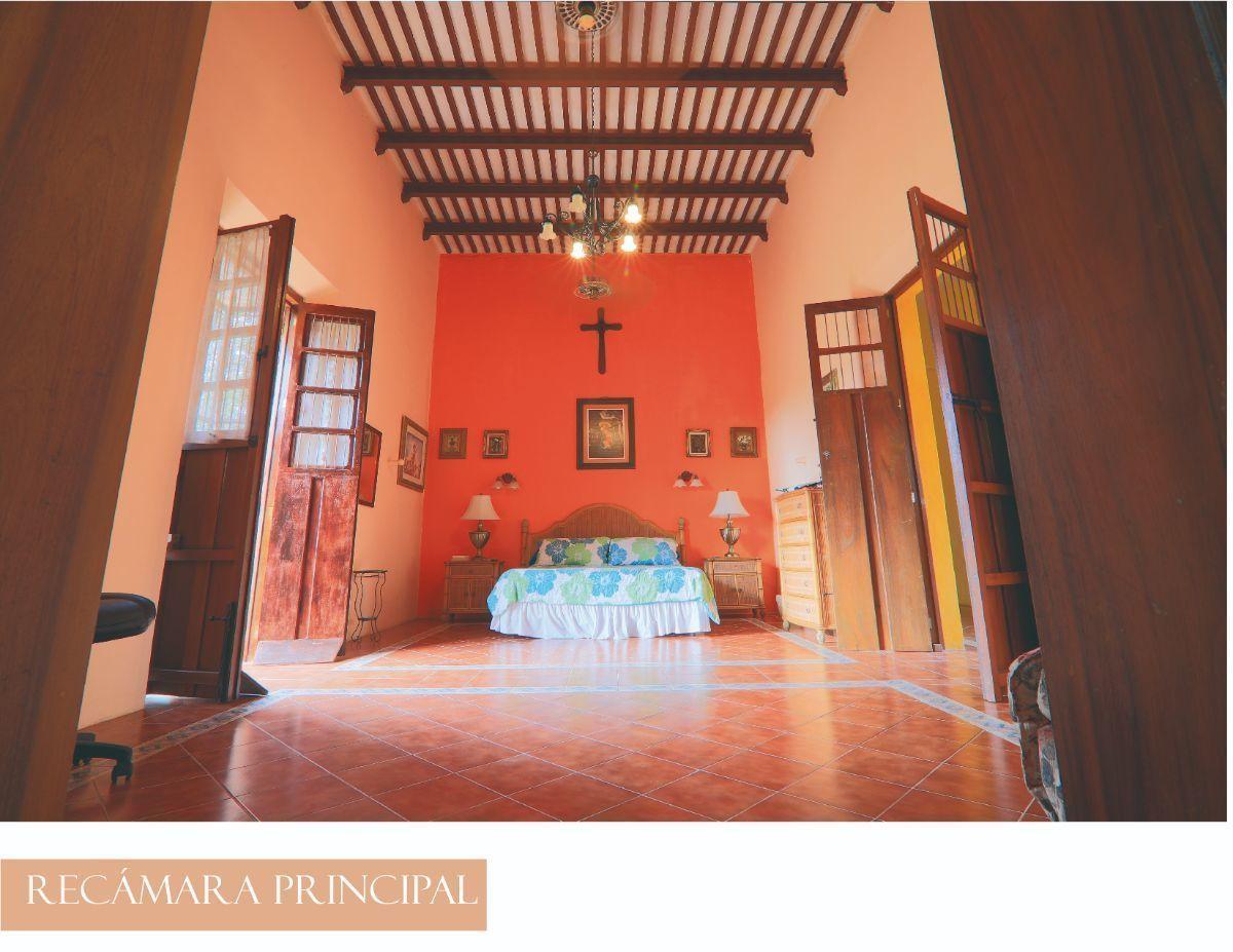 20 de 25: Hacienda Cauaca  Temax Mérida Yucatán Chichén Realty Venta