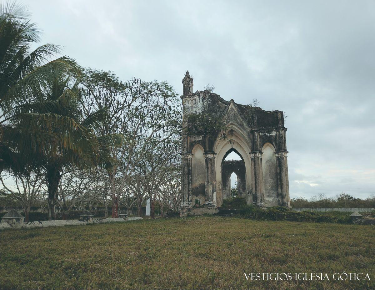 21 de 23: Hacienda en Venta Temax Mérida Yucatán Chichén Realty