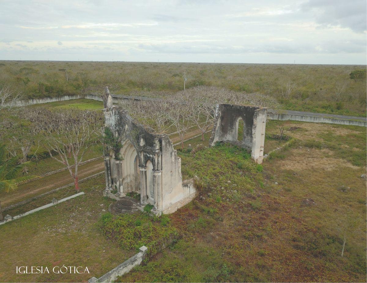 23 de 25: Hacienda Cauaca  Temax Mérida Yucatán Chichén Realty Venta