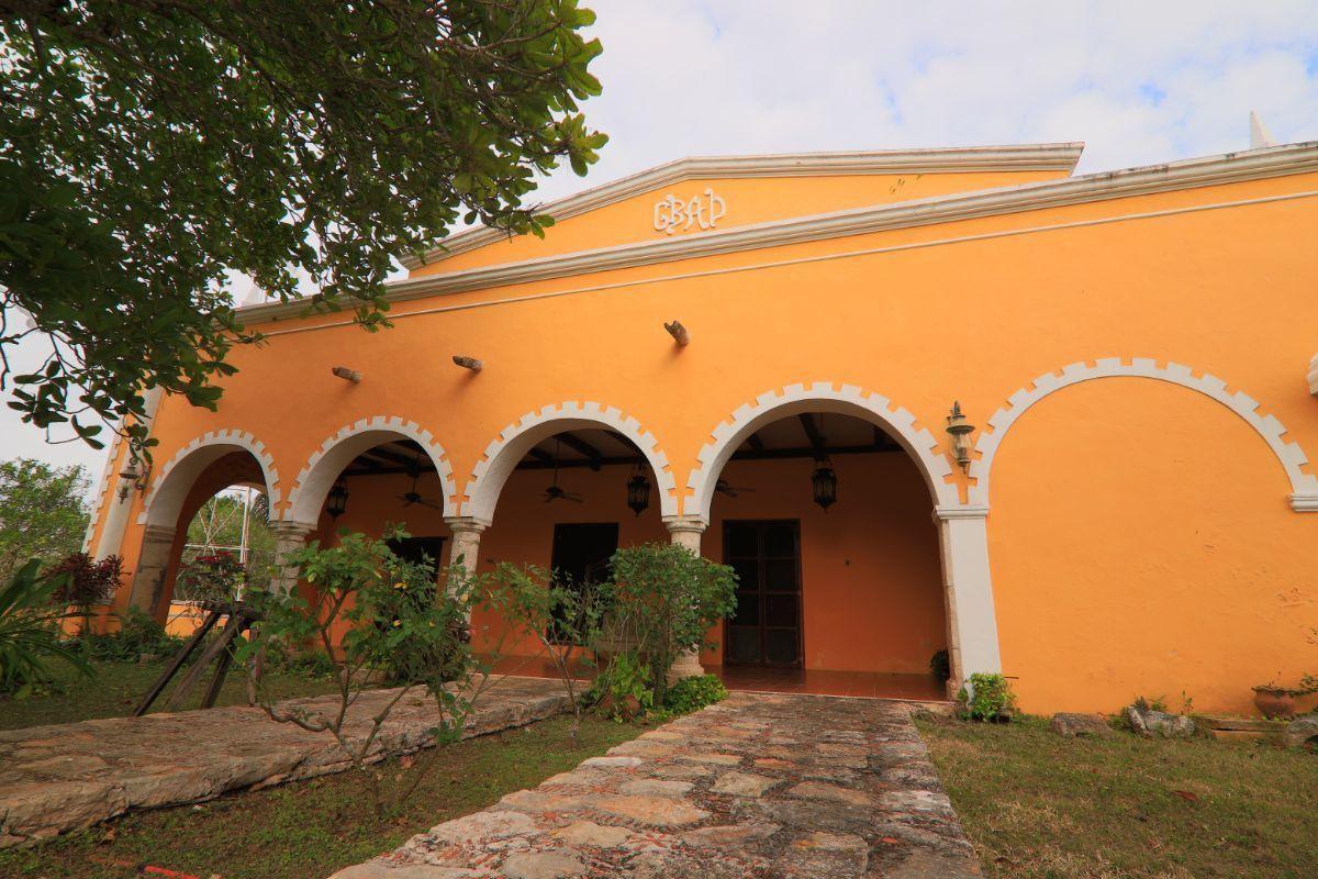 1 de 25: Hacienda Cauaca  Temax Mérida Yucatán Chichén Realty Venta