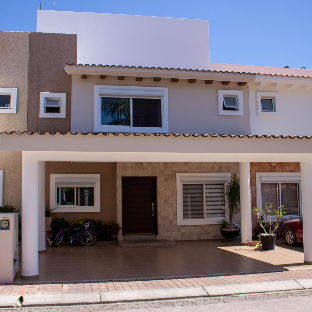 2 de 27: Casa en venta en zona dorada de mazatlan