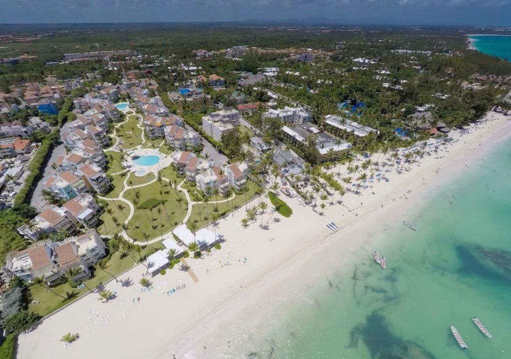 3 de 26: Playa turquesa 1 dormitorio vista al mar