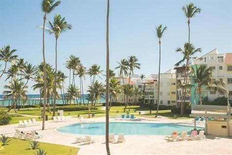4 de 26: Playa turquesa 1 dormitorio vista al mar