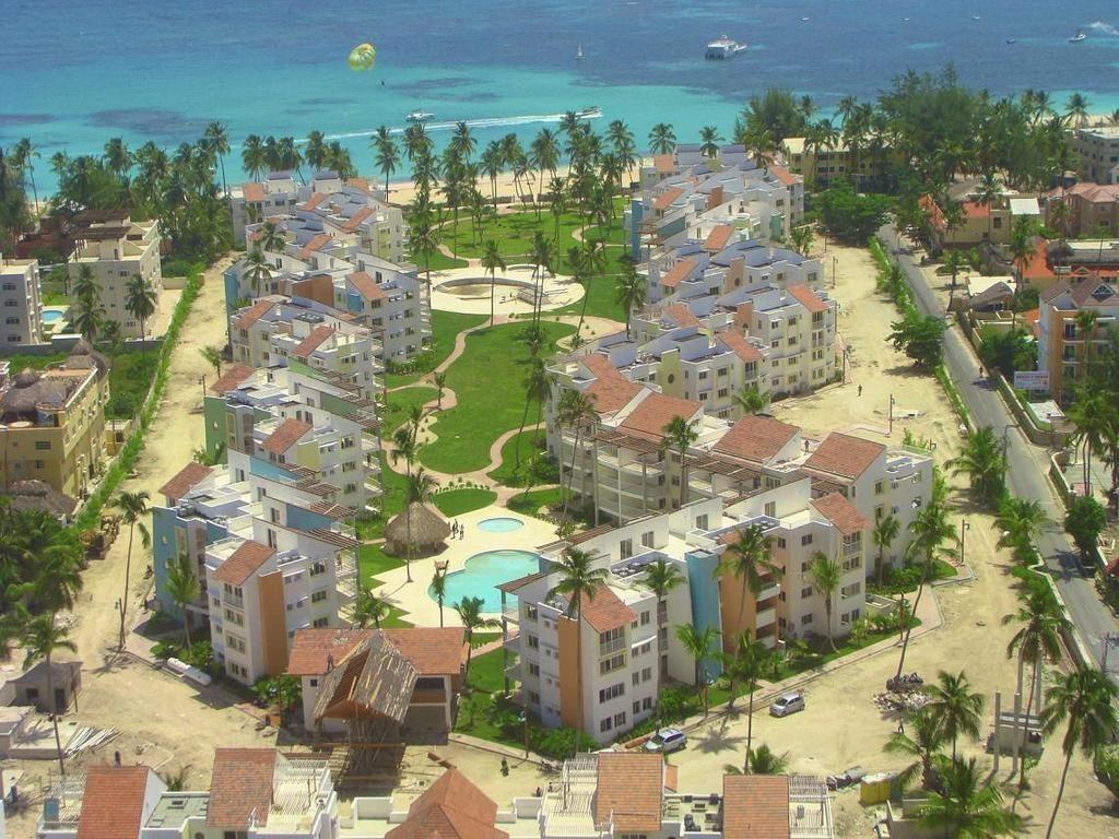 5 de 26: Playa turquesa 1 dormitorio vista al mar