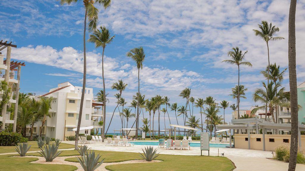 6 de 26: Playa turquesa 1 dormitorio vista al mar