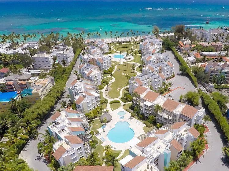 13 de 26: Playa turquesa 1 dormitorio vista al mar
