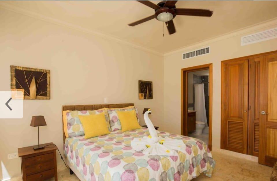 21 de 26: Playa turquesa 1 dormitorio vista al mar