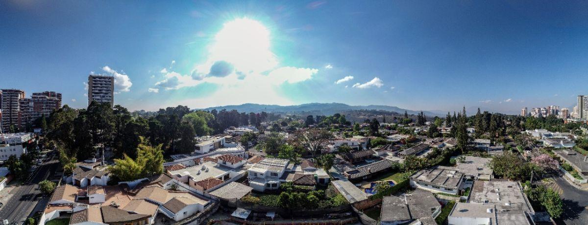 8 de 16: Vista a la Cañada