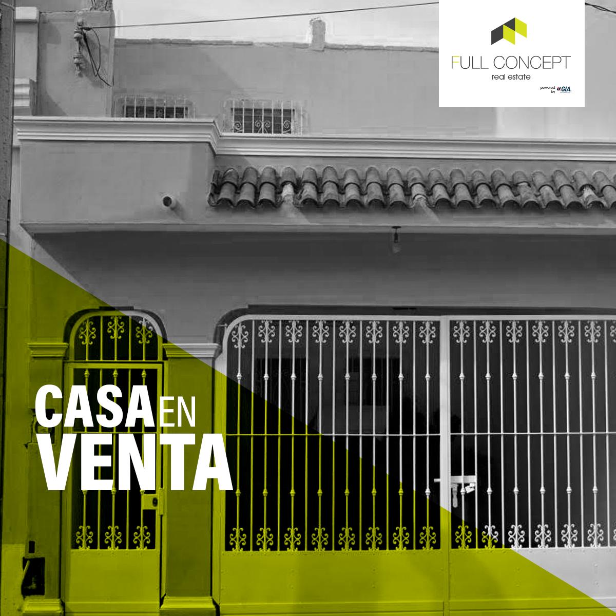 1 de 8: Casa en venta en centro historico de Mazatlán