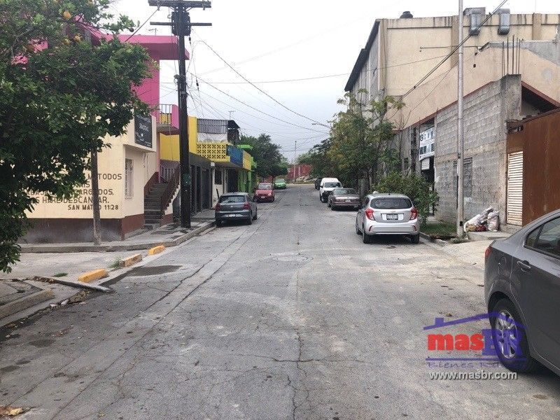 15 de 15: Vista de calle