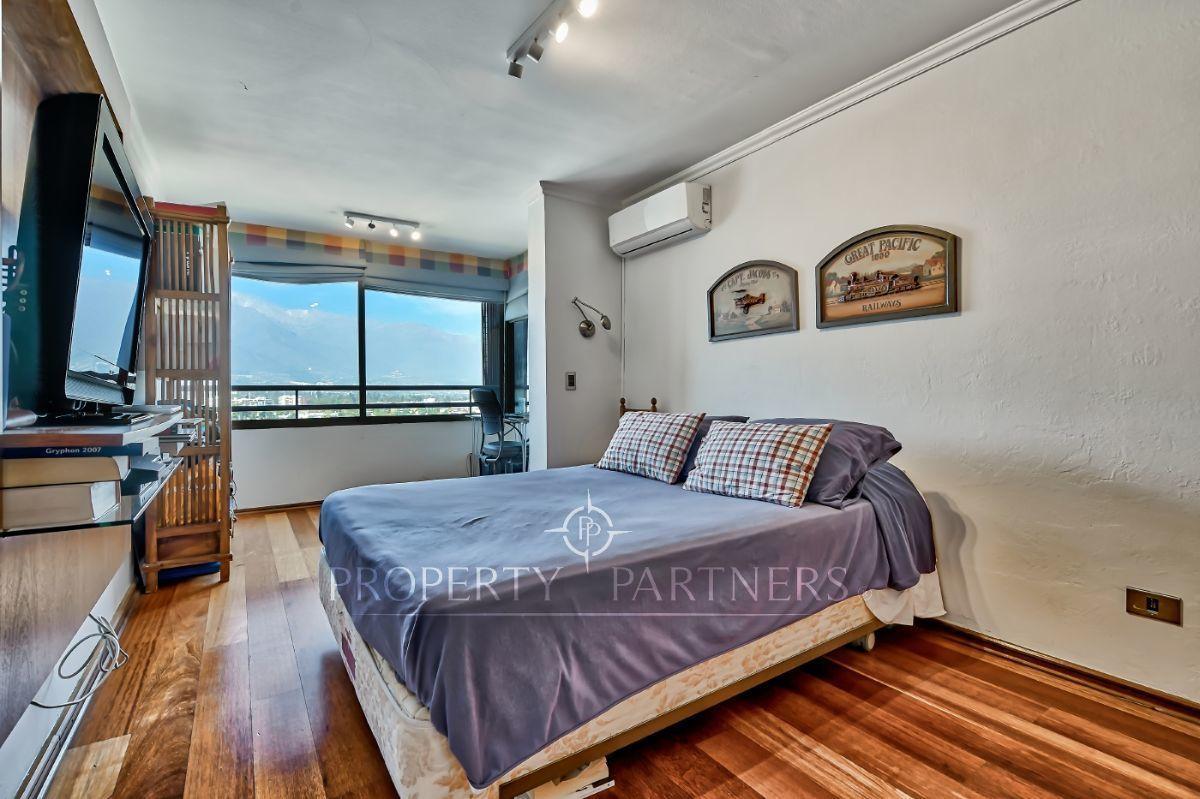 10 de 12: Dormitorio 3 de excelente tamaño