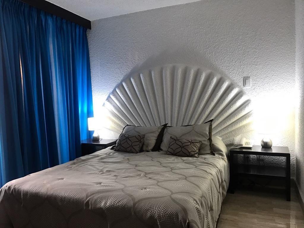 11 de 16: Dormitorio