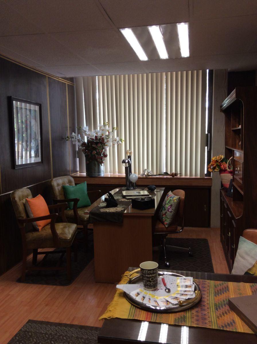 10 de 11: Consultorio u oficina