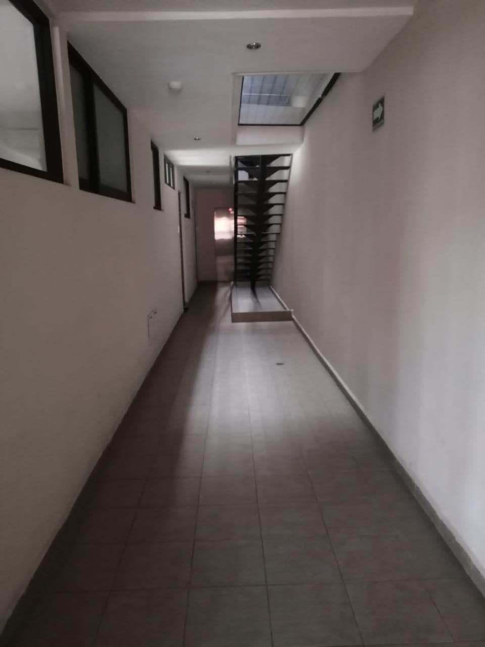10 de 13: Áreas comunes del edificio