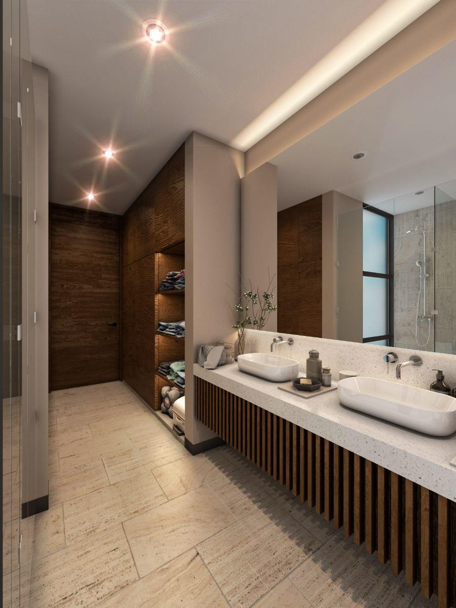 5 de 11: Baño Principal