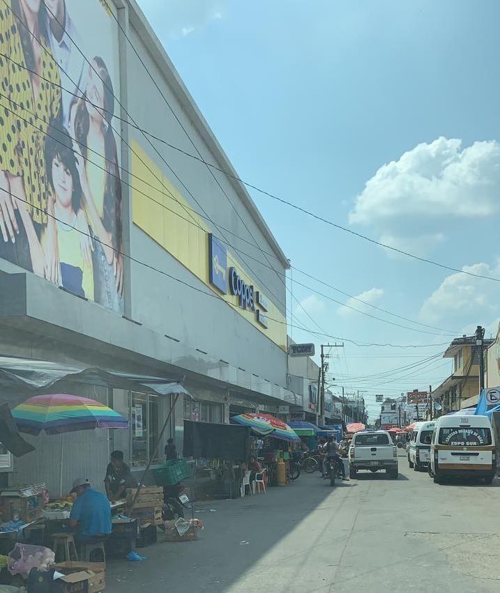 4 de 13: Tiendas departamentales Coppel