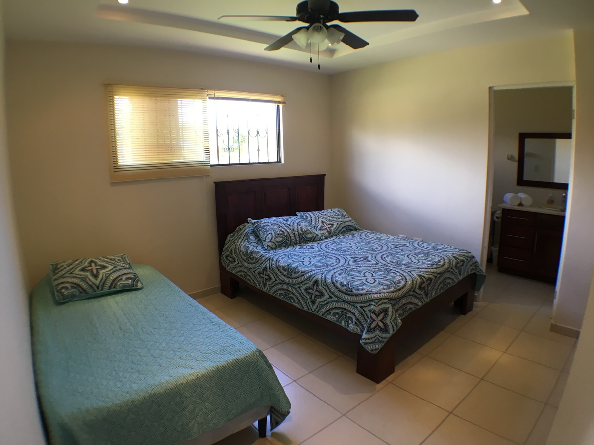 7 of 16: Bedroom number 1