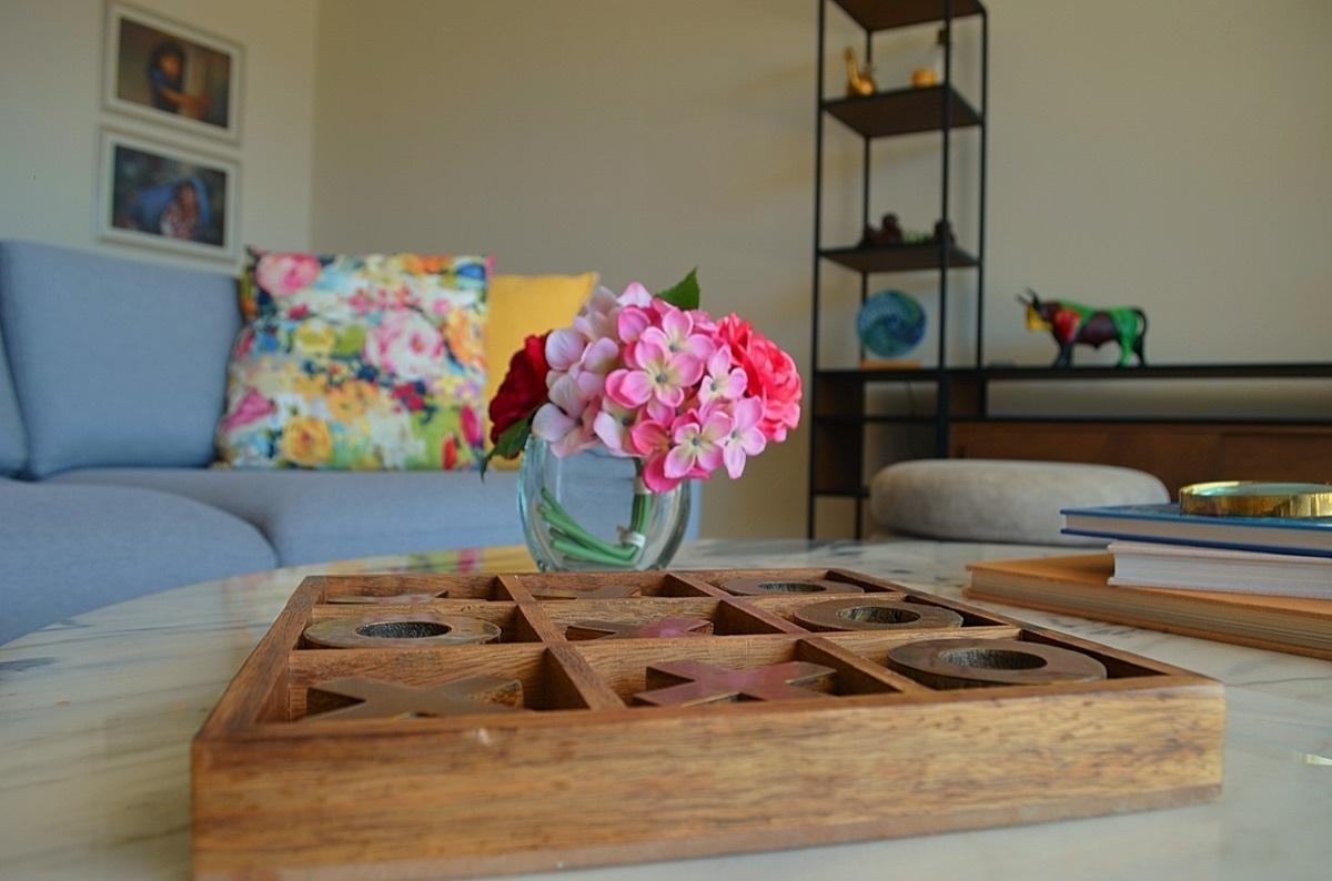 12 de 31: Living Room Details