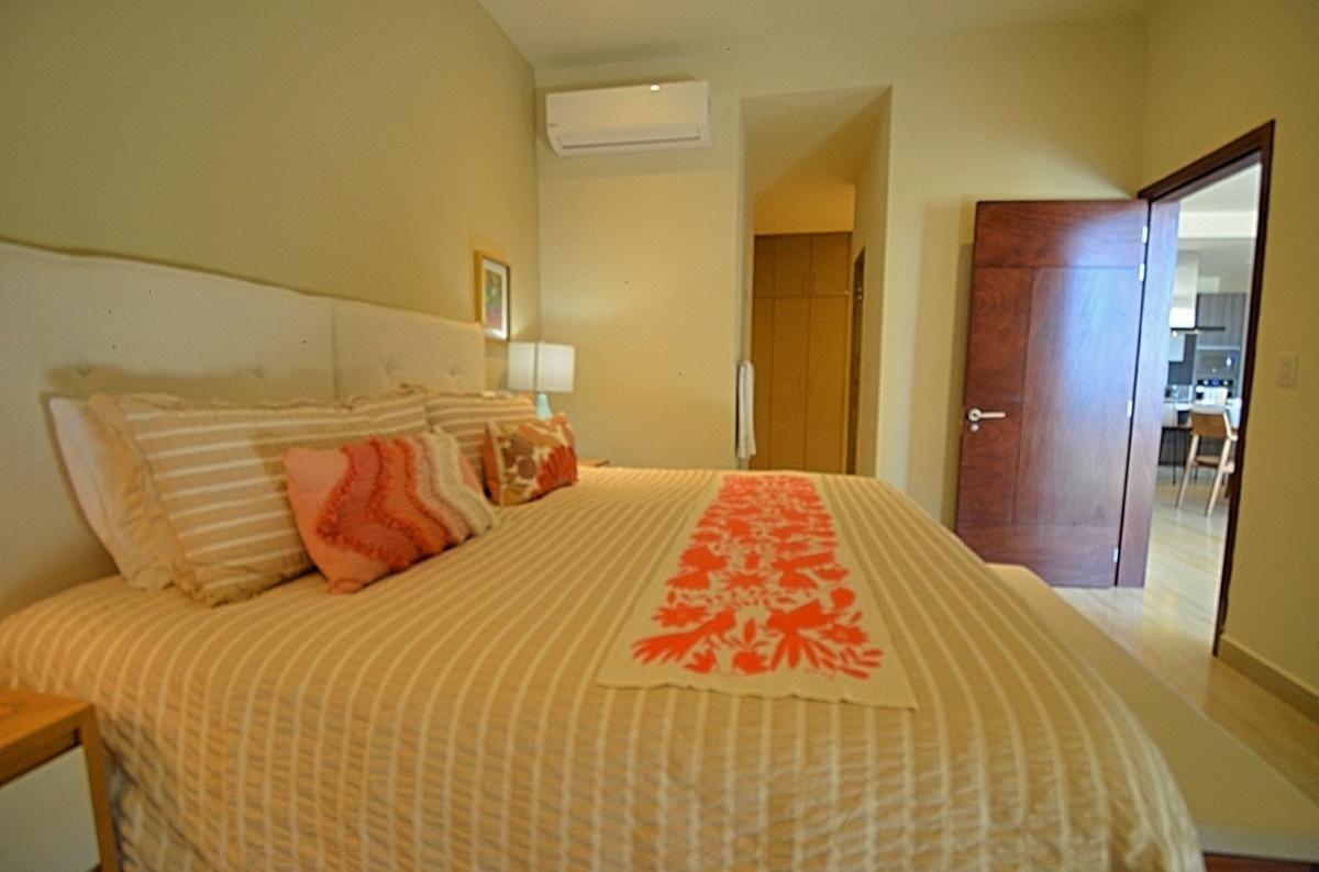 19 de 31: Master Bedroom