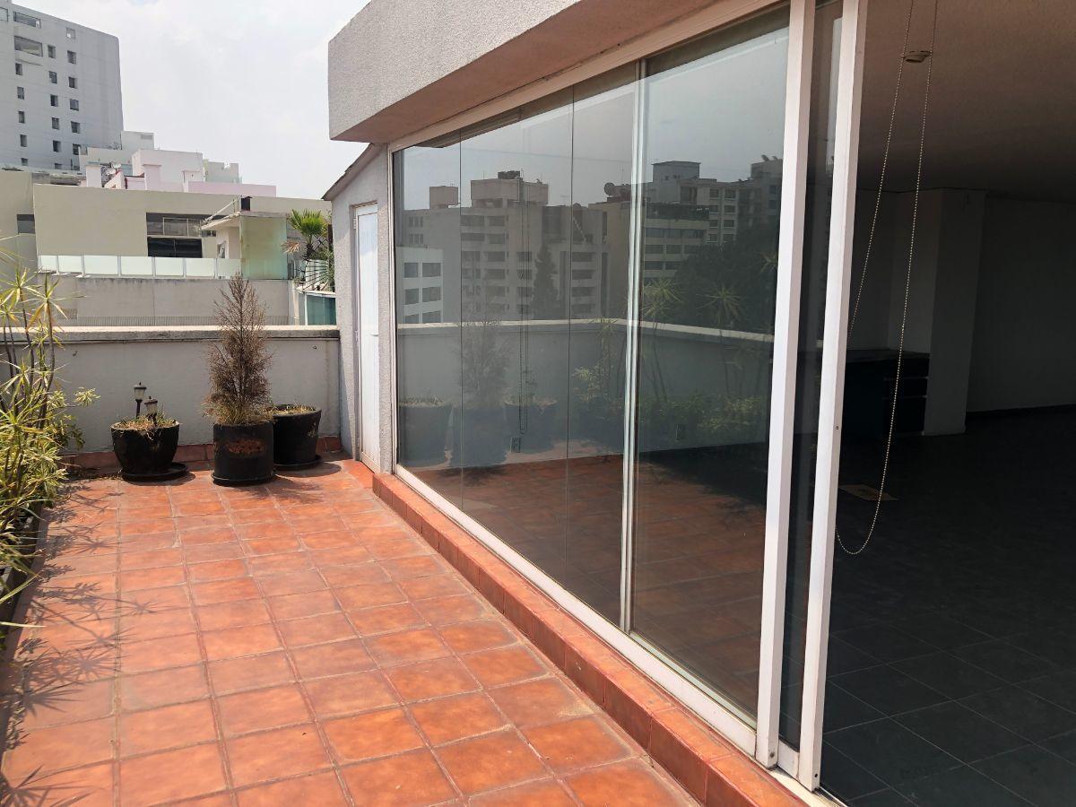 31 de 35: Terraza / Roofgarden