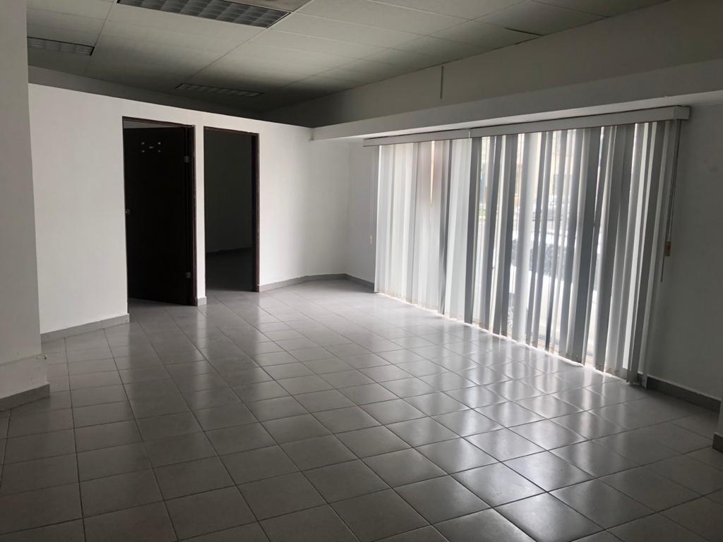 4 de 15: Amplios espacios