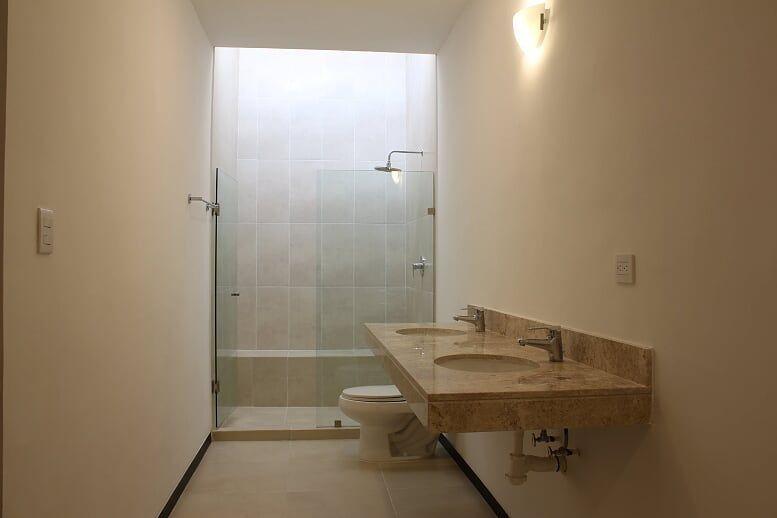 20 de 23: Baño Recamara Principal