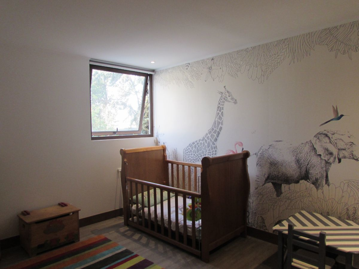 6 de 12: Dormitorio piso 2
