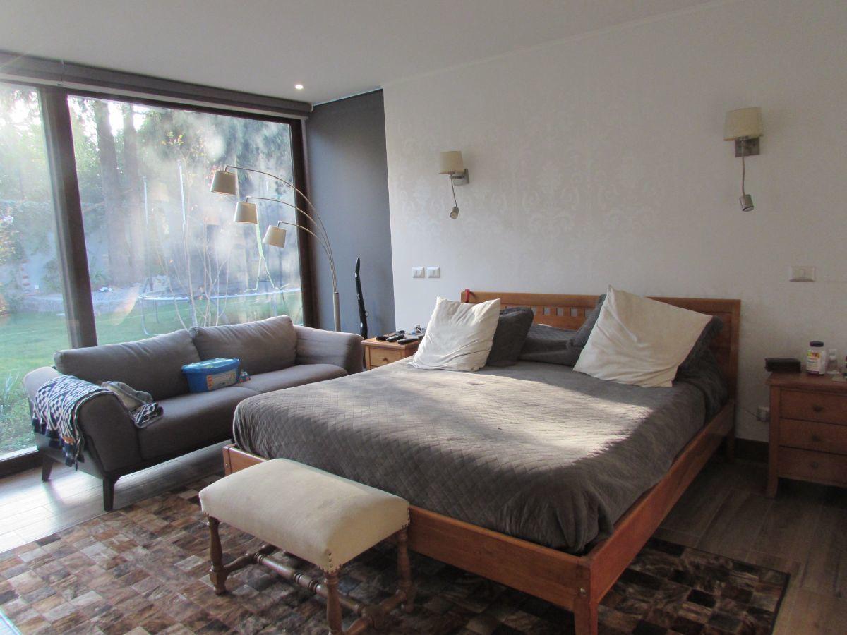 11 de 12: Dormitorio principal