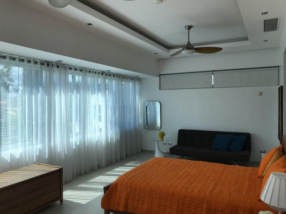 13 de 45: Villa en alquiler en cocotal 3 dormitorios