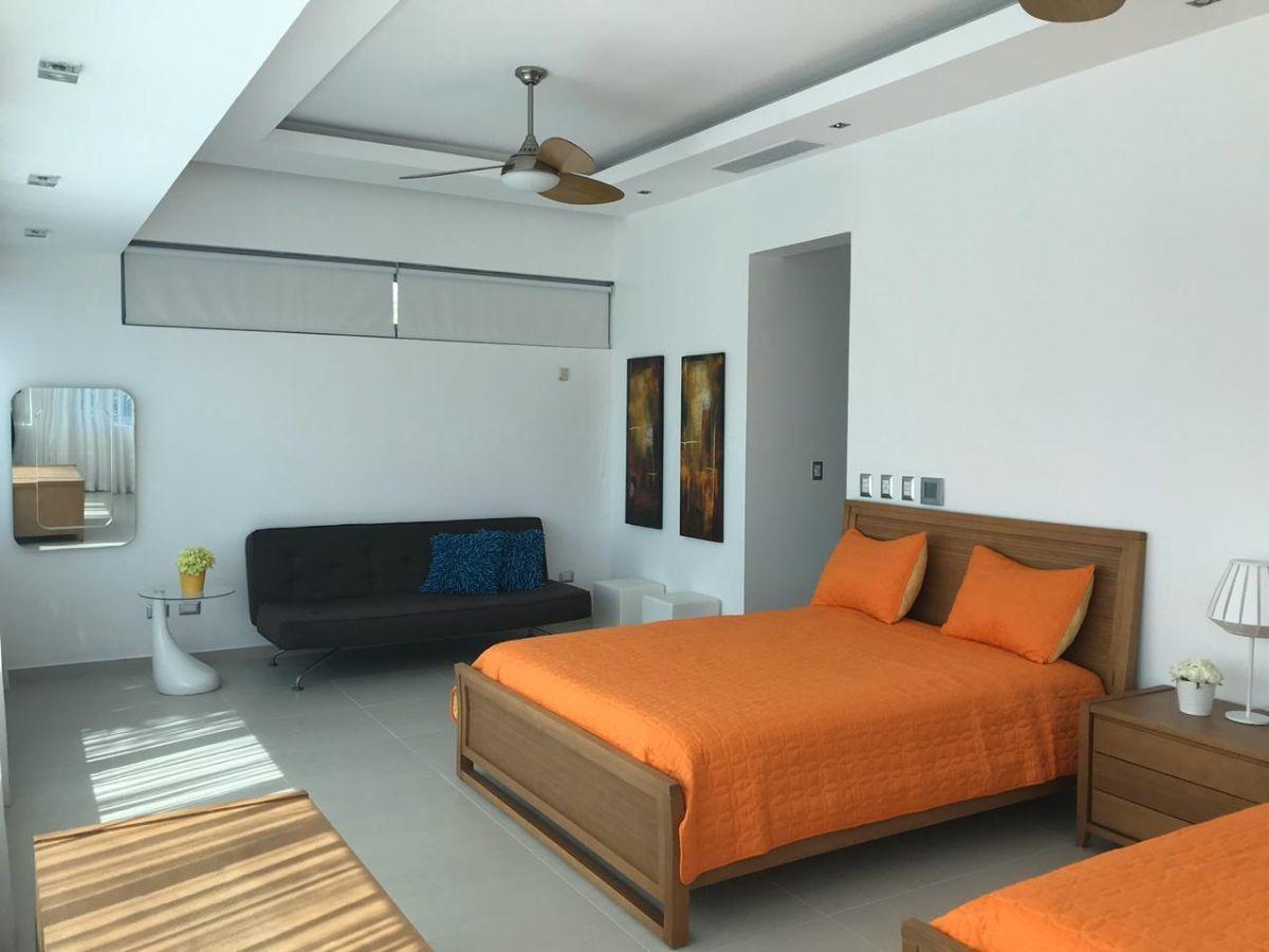 14 de 45: Villa en alquiler en cocotal 3 dormitorios