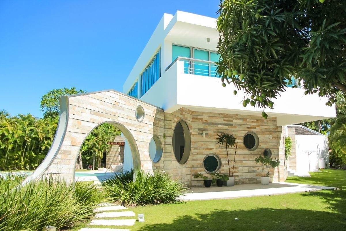 29 de 45: Villa en alquiler en cocotal 3 dormitorios