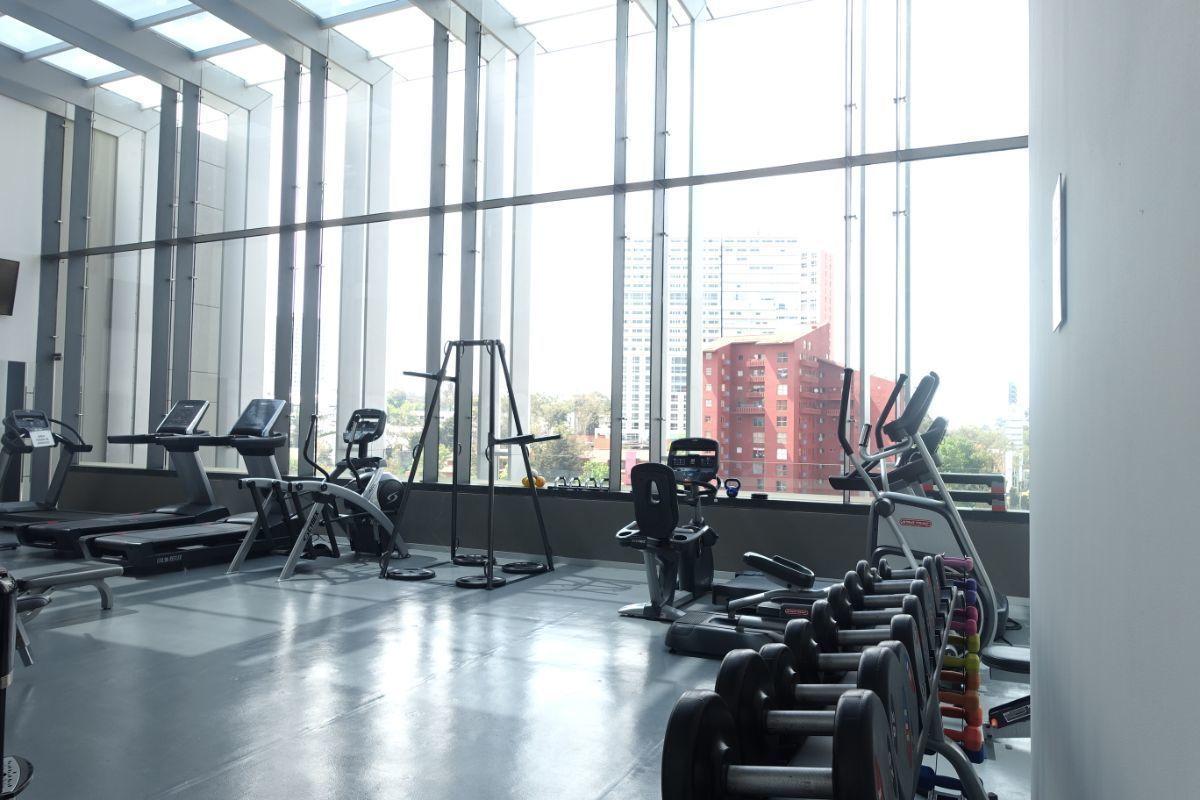 21 de 27: Gym