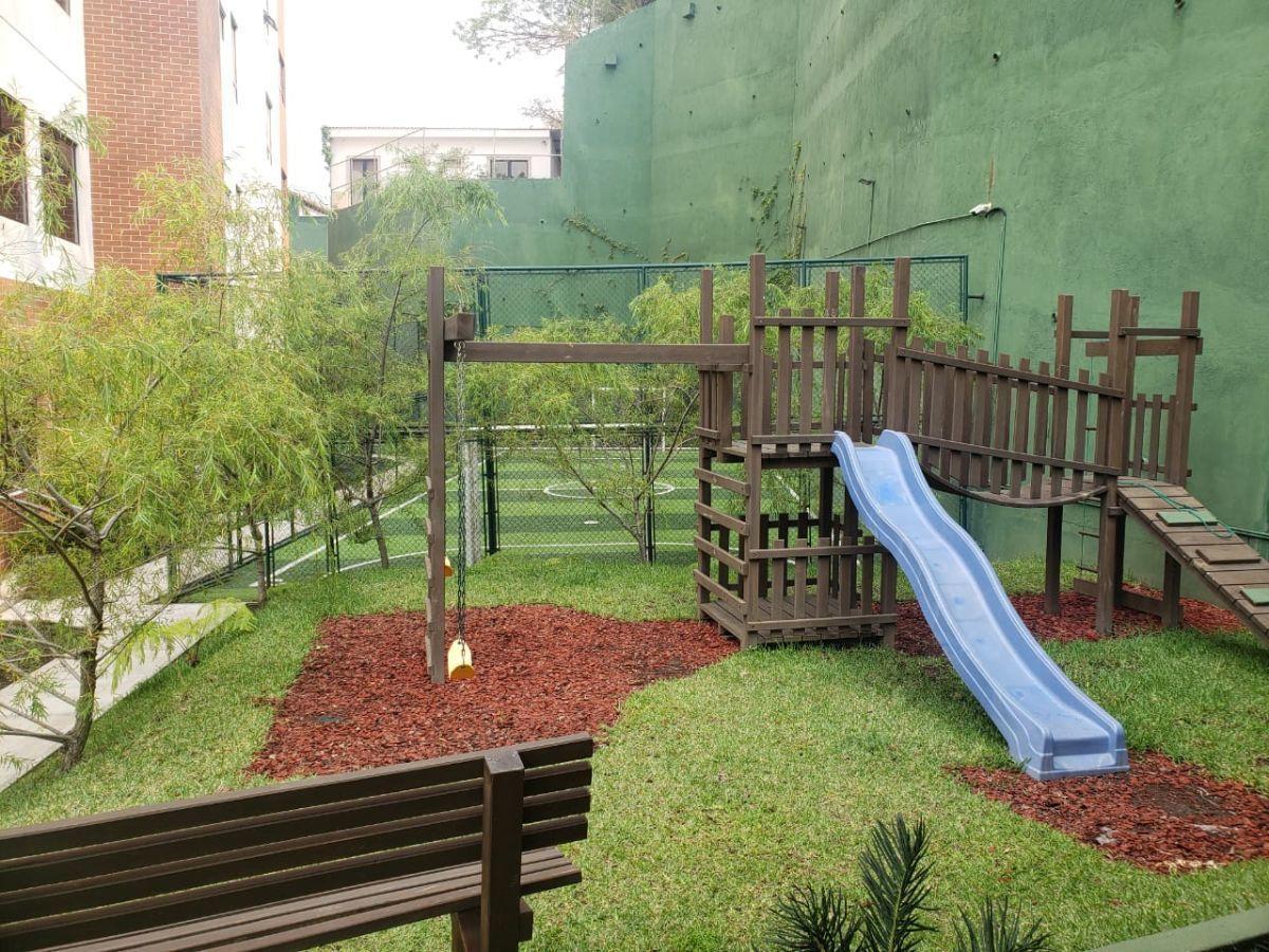 15 de 15: Juegos para Niños y áreas verdes