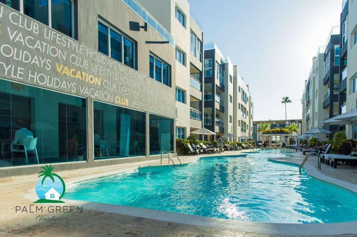 4 de 21: Apartamento en punta cana ocean view vista al mar