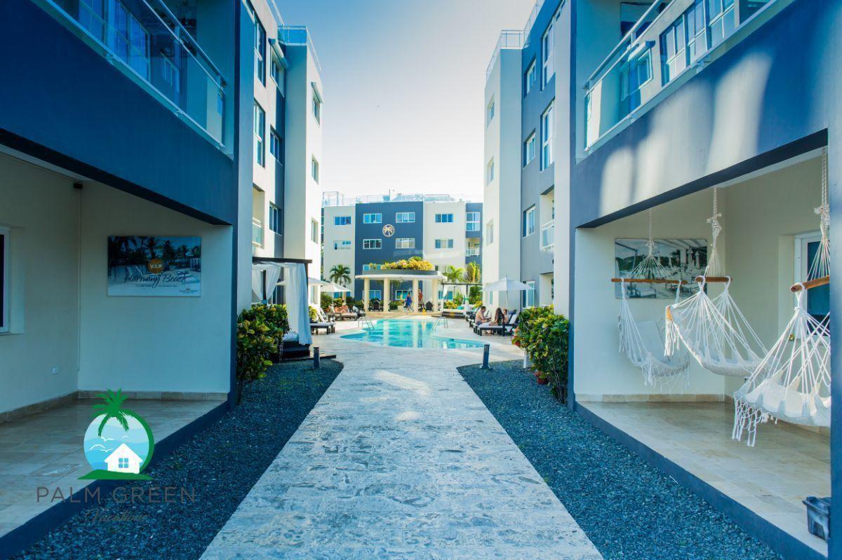14 de 21: Apartamento en punta cana ocean view vista al mar
