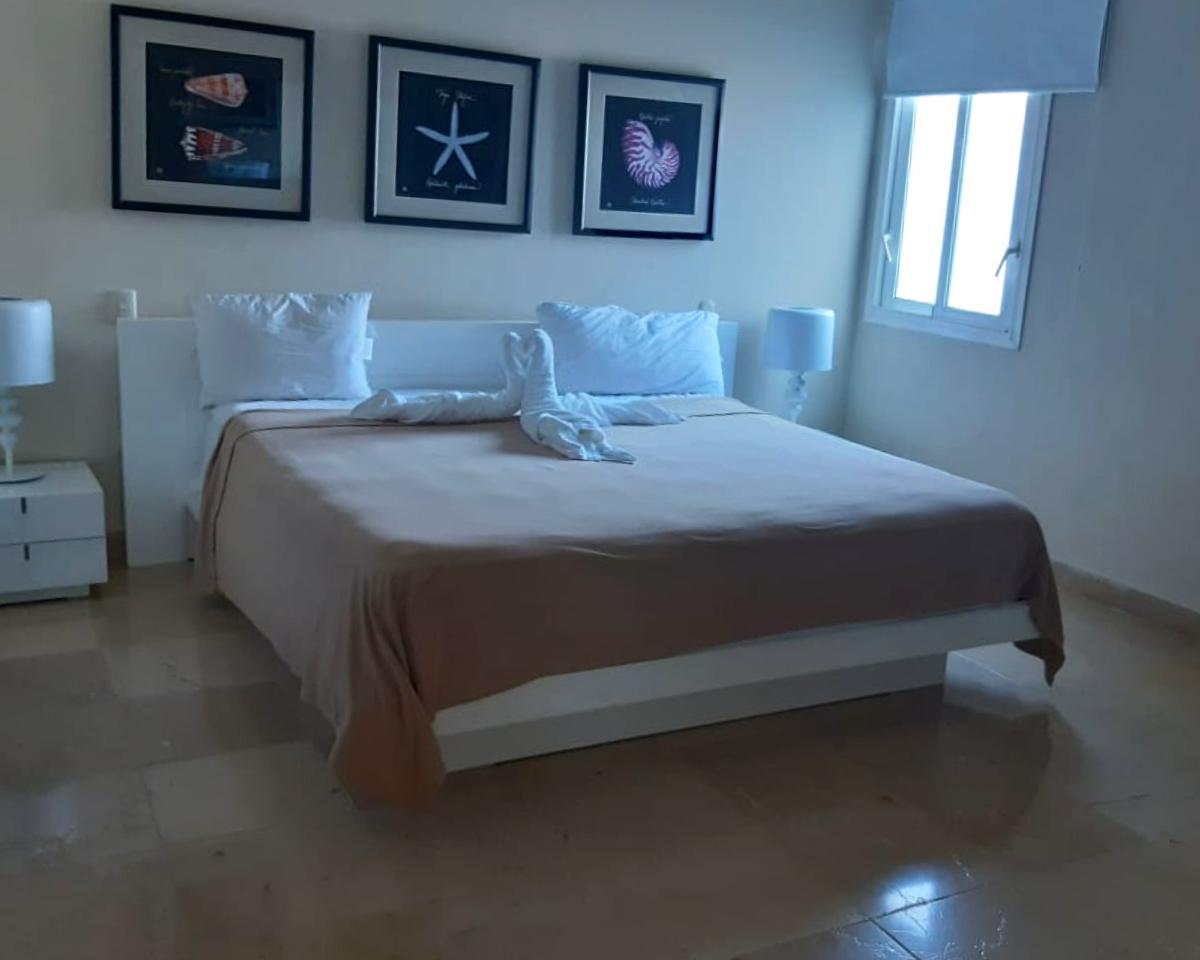 15 de 21: Apartamento en punta cana ocean view vista al mar