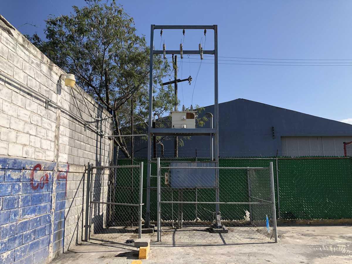 11 de 31: Sub-estación de 75 kva